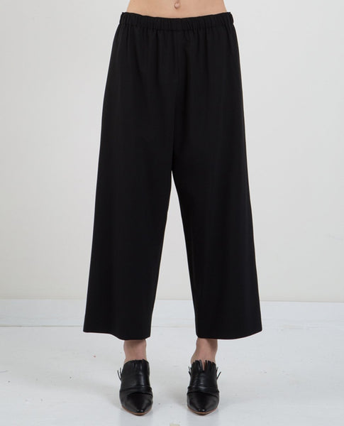 6397 WIDE LEG PULL ON PANT