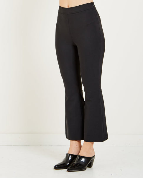OPENING CEREMONY WILLIAM BACK FLARE PANT