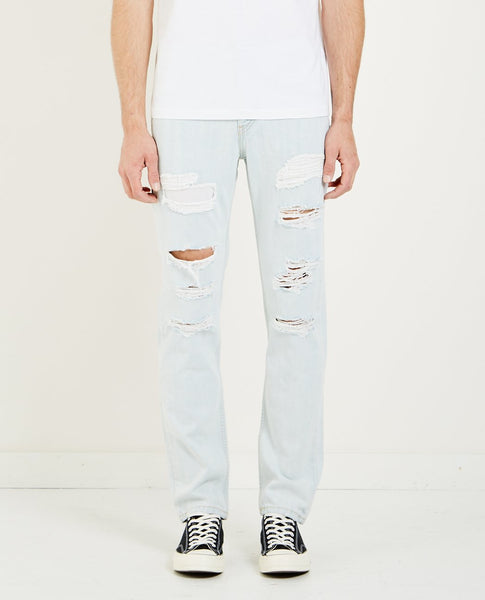 LEVI'S WITCHES CASTLE 511 SLIM JEAN