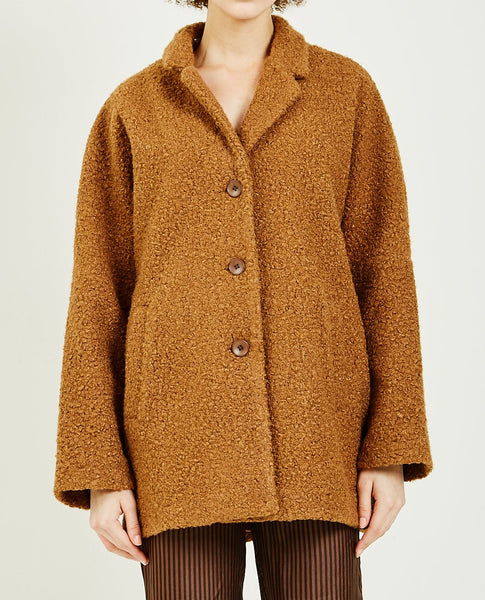 MES DEMOISELLES WONDER COAT