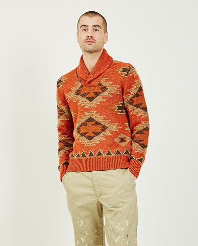 LEVI'S VINTAGE CLOTHING Orange Tab Type II Grapestake
