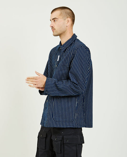 ENGINEERED GARMENTS Work Jacket