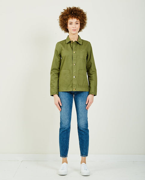 ALEX MILL WORKERS JACKET