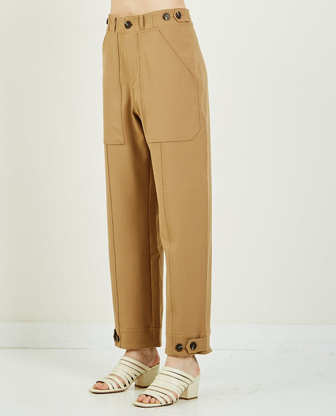 MIJEONG PARK WORKWEAR TROUSERS