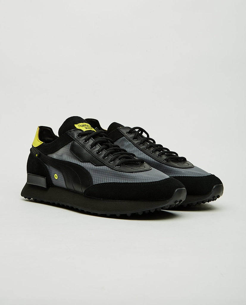 PUMA-x Chinatown Market Future Rider Black-Men Sneakers + Trainers-{option1]