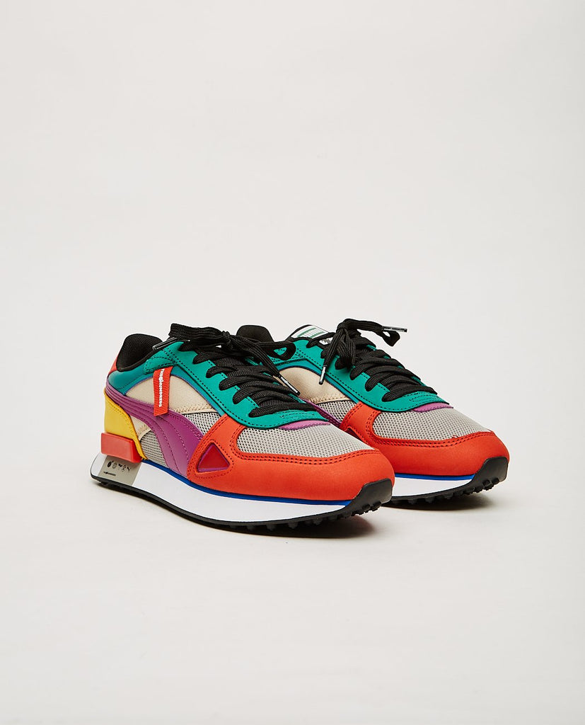 x The Hundreds Futur Rider-PUMA-American Rag Cie