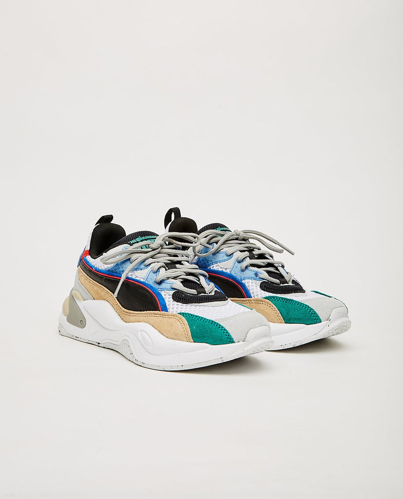 x The Hundreds RS-2K-PUMA-American Rag Cie
