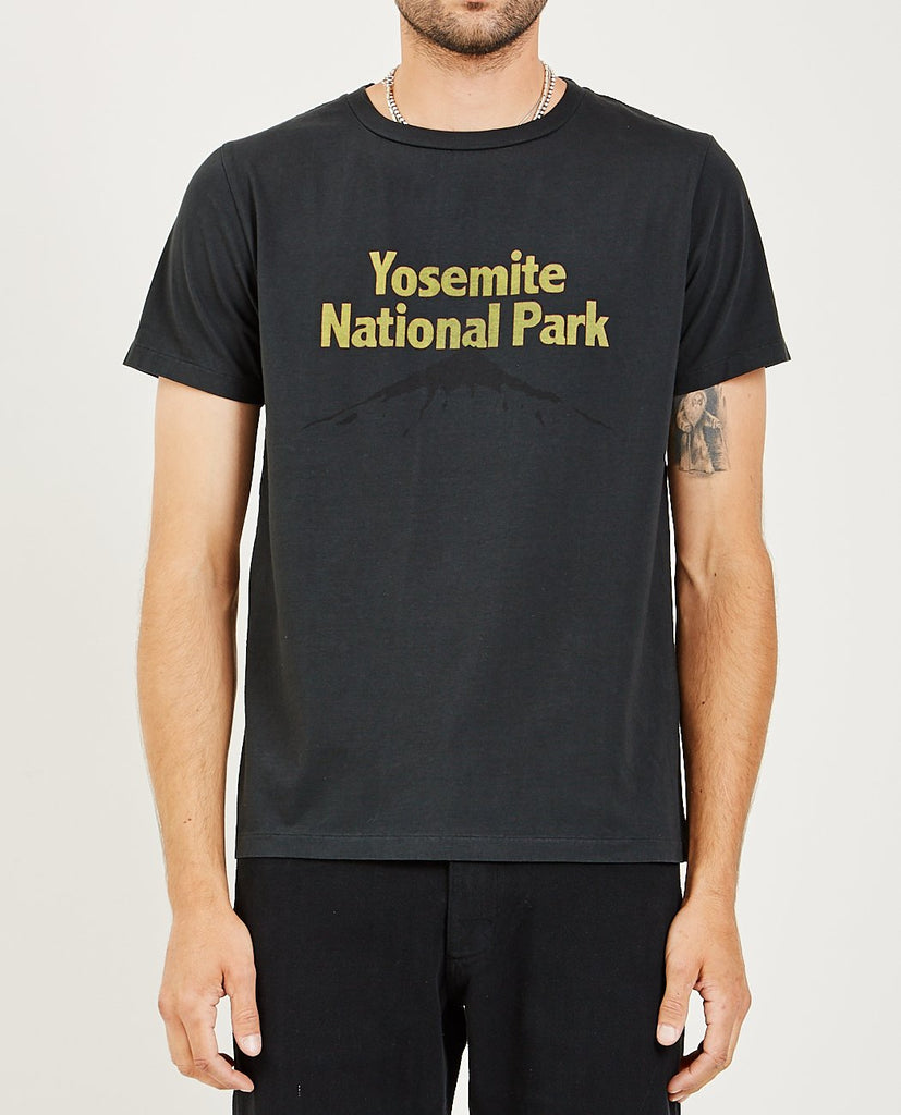 YOSEMITE T-SHIRT-REMI RELIEF-American Rag Cie