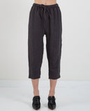 YU LINEN STRIPE PANTS-PRIORY-American Rag Cie