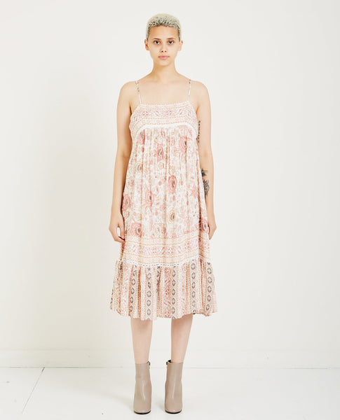 SPELL & THE GYPSY ZAHARA MIDI DRESS