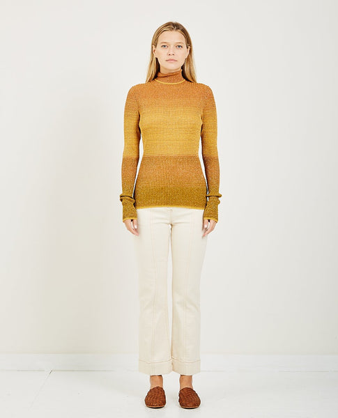 ULLA JOHNSON ZAYN TURTLENECK