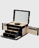 WOLF 1834-ZOE LARGE JEWELRY CASE-Women Bags + Wallets-{option1]
