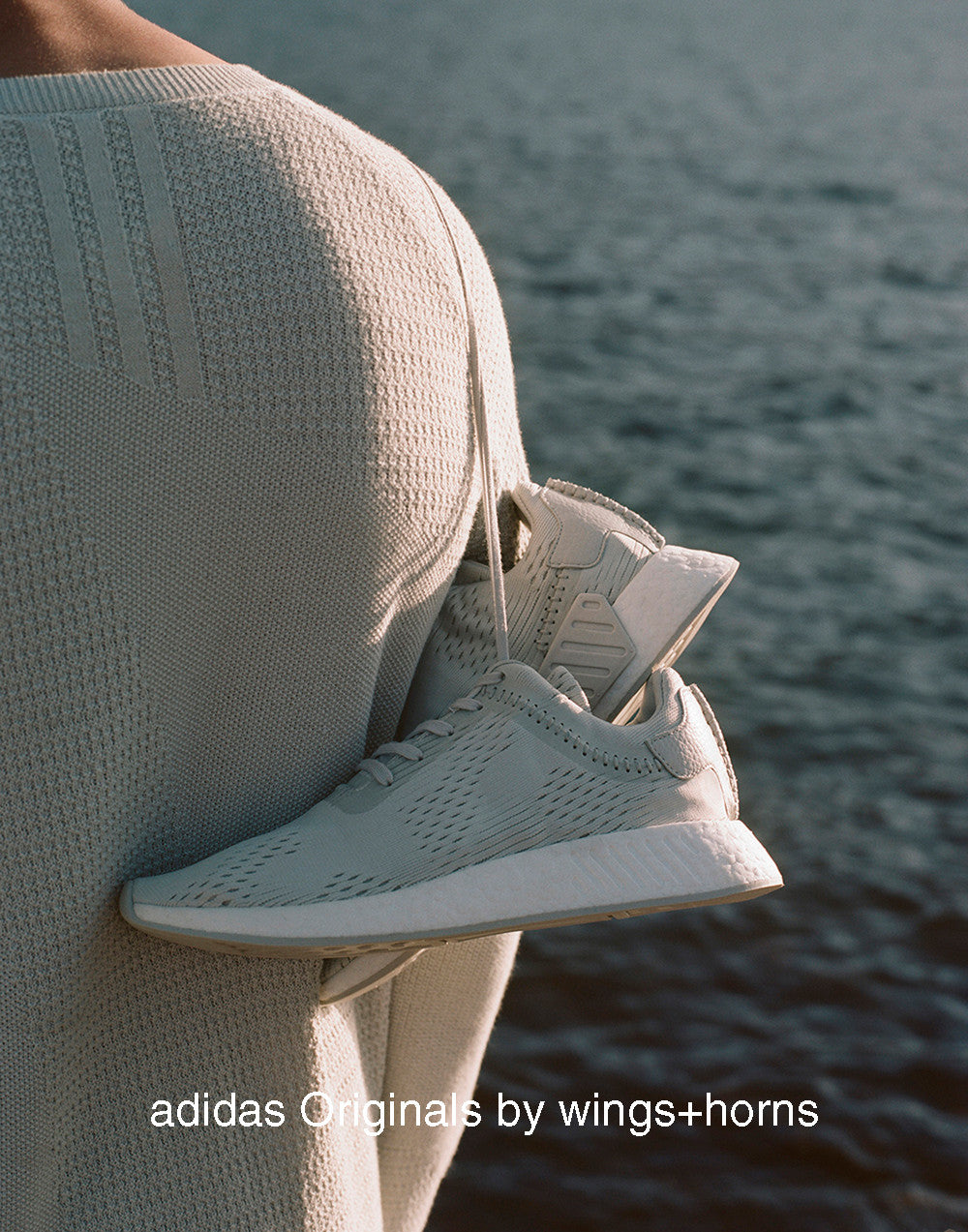 adidas Originals by wings+horns