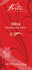 Forte Milk Love Bar