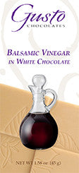 Gusto Balsamic Vinegar Bar