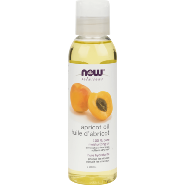 NOW Apricot Oil