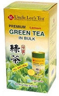 Green Bulk U.Lee Tea