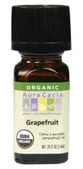Grapefruit, Organic
