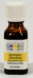 Precious Essentials Jasmine Absolute (in jojoba oil)