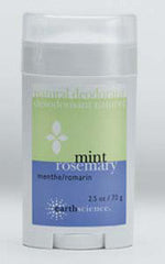 Rosemary/Mint Natural Deodorant