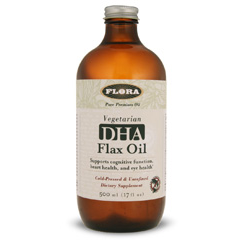 Dha Flax OilClick here for more information