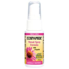 Echinamide Echinacea W/Propolis Throat Spray