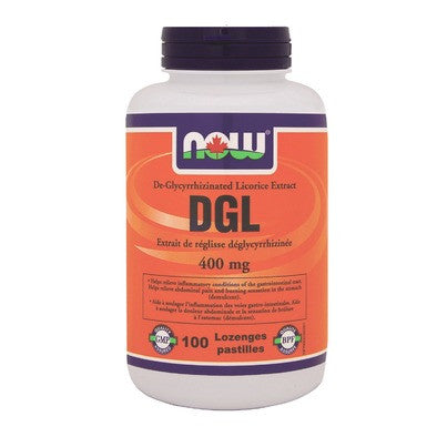 DGL Extract 400mg