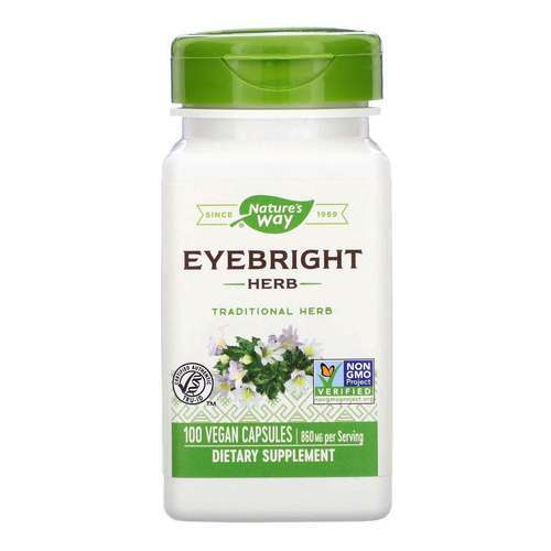 Eyebright 430mg