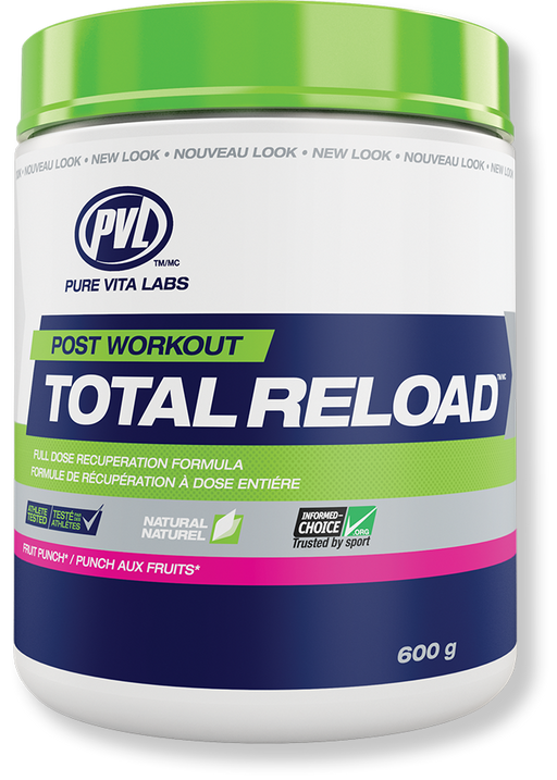Total Reload - Fruit Punch