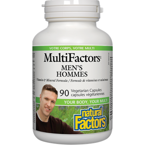 MultiFactors® Men's Multi Vitamin
