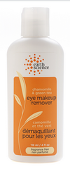 Chamomile & Green Tea Eye Makeup Remover