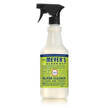 Mrs. Meyers Glass Cleaner Lemon Verbena 708ML