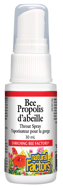 Bee Propolis Throat Spray