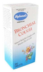 Bronchial Cough 100 Tablets
