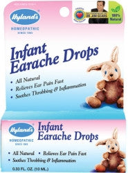 Hyland's Earache Drops - Children's