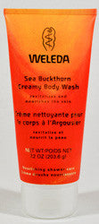 Body Wash, Sea Buckthorn