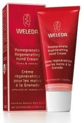Hand Cream, Pomegranate Renegerating