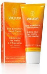 Hand Cream, Sea Buckthorn