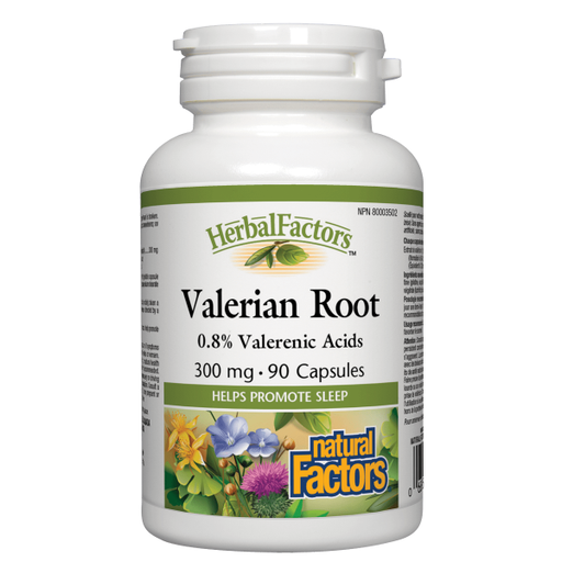 Valerian Root Extract 300mg
