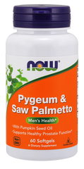 PYGEUM+ SAW PALM EXT 25/ 80 mg