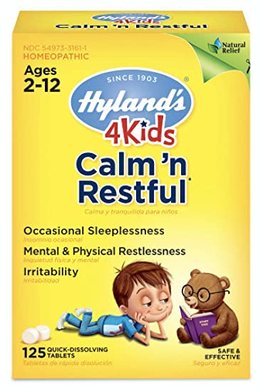 Calms Forte 4 Kids 125ct