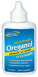 Oreganol P-73 Cream