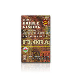 Flora Double Ginseng