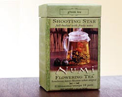 Shooting Star - Flowering Tea