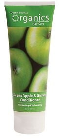 Organic Apple And Ginger Condi