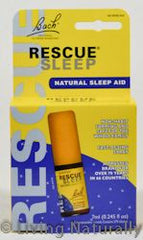 Rescue Sleep 7ml Spray