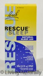 Rescue Sleep (Night)