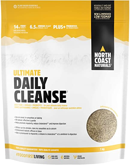 Ultimate Daily Cleanse 1000g