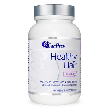 CanPrev Healthy Hair