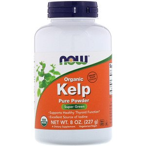 Kelp Powder 100% Pure